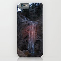 A Summer Waterfall iPhone 6s Slim Case