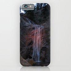 A Summer Waterfall iPhone 6 Slim Case