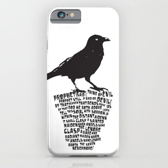 poe-try 2 iPhone & iPod Case