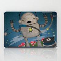 Raveland 2.0 iPad Case