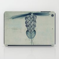 Tighten up! iPad Case