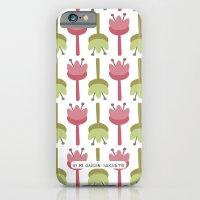 PATTERN 6 iPhone 6 Slim Case