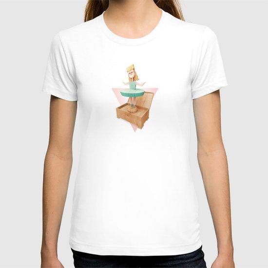 Next pop singer  T-shirt