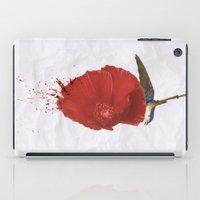 KILL ME iPad Case