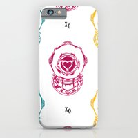 iPhone & iPod Case featuring All You Need Is Love by Paul Trujillo