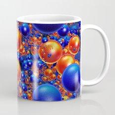 Shiny 3D balls Mug