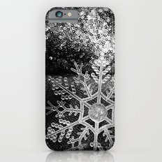 Winter Theme iPhone 6 Slim Case