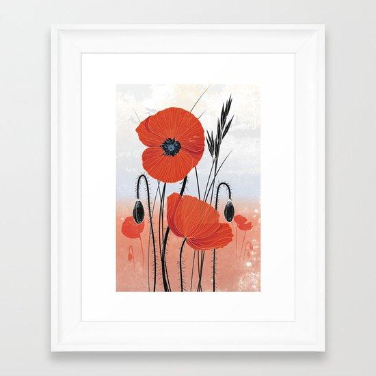 11.11.12 Framed Art Print