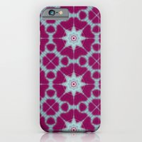 Tie Dyed iPhone 6 Slim Case