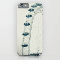 Round and round it goes iPhone 6 Slim Case