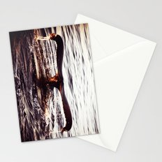Whale tail. Stationery Cards