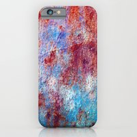 GlamoRust!  iPhone 6 Slim Case