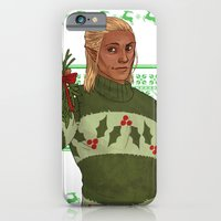 Very Merry Zevran iPhone 6 Slim Case