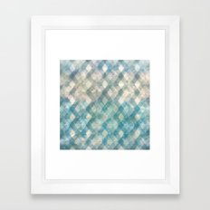 Painting Pattern Abstrac… Framed Art Print