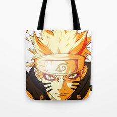 Naruto: Sage Beast Mode Tote Bag