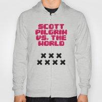 Scott Pilgrim vs. The World Hoody