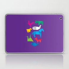 Origanimals Laptop & iPad Skin