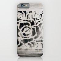 Lace 1 iPhone 6 Slim Case