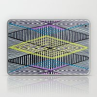 RIZE Laptop & iPad Skin