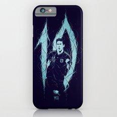 Messi Slim Case iPhone 6s