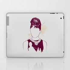 Tiffany's Laptop & iPad Skin