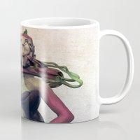 Orchids 02 Mug
