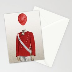 The Guard - #1 in my series of 4 Stationery Cards