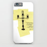 iPhone & iPod Case featuring jane eyre by suzy