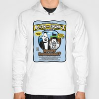 Sloth And Chunk's Ice Cr… Hoody