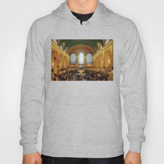 Grand Central Station Hoody