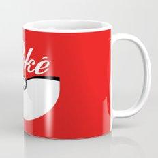 Poké Mug