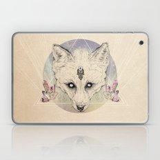 Mystic Fox Laptop & iPad Skin