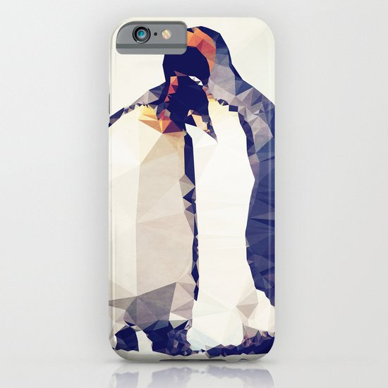 Emperor Romance iPhone & iPod Case
