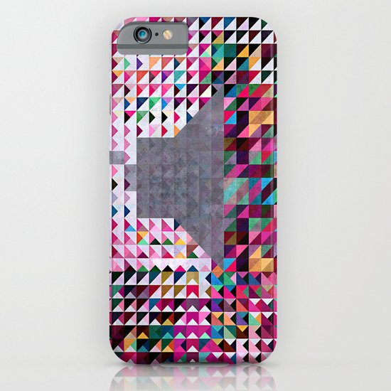 wyll of syynd iPhone & iPod Case