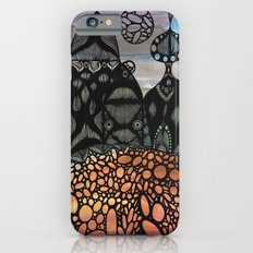King and Queen Slim Case iPhone 6s