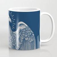 Grit Eagle Mug