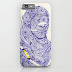 Hair Play 07 iPhone 6 Slim Case