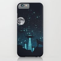 Contact iPhone 6 Slim Case