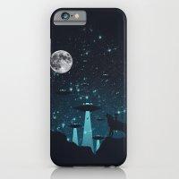 Contact iPhone 6 Slim Case