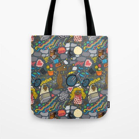 ET! Tote Bag