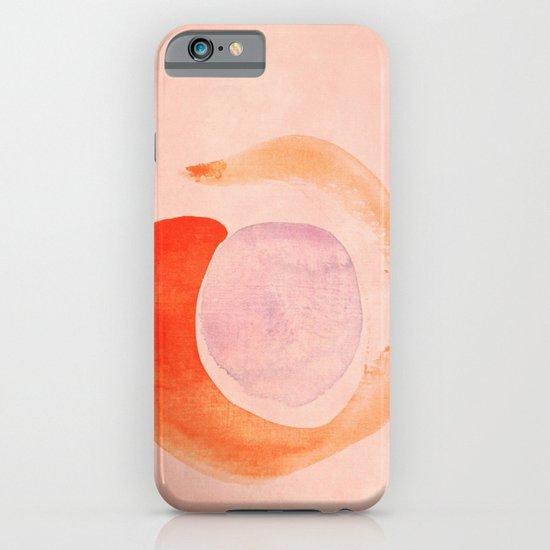 Synchronicity iPhone & iPod Case