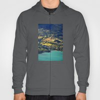 Painted Shore Hoody