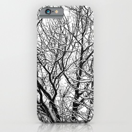 one winterday II iPhone & iPod Case