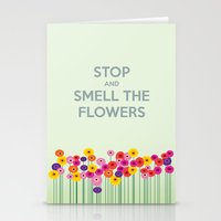 field day  Stationery Cards