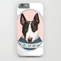 Bull Terrier iPhone 6 Slim Case