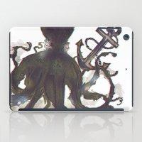 OCT0 iPad Case