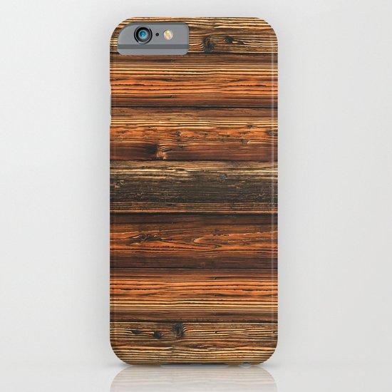 Buena Madera iPhone & iPod Case