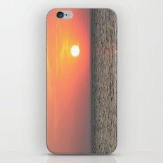 When Heaven Smiles iPhone & iPod Skin