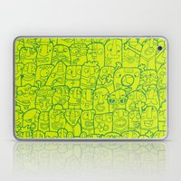 #MoleskineDaily_45 Laptop & iPad Skin