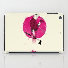 Mr Spiv iPad Case